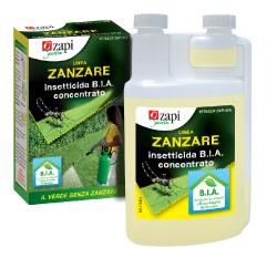 Prodotti contro le zanzare della linea zapi negozio con - Contro le zanzare in giardino ...