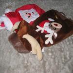 abiti natalizi per cani 2- Il Punto Naturale 2