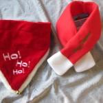 bandane natalizie per cani - Il Punto Naturale 2