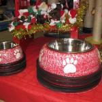ciotole natalizie per cani - Il Punto Naturale 2